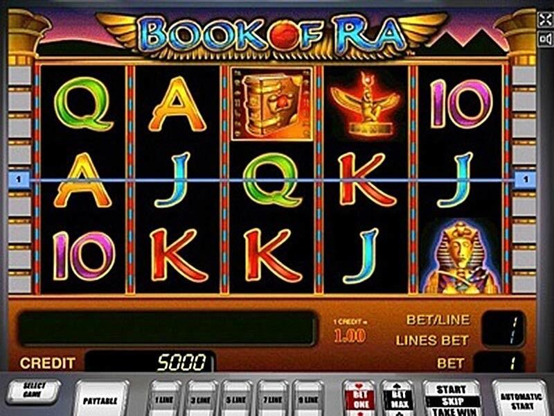 Book Of Ra Kostenlos Spielen Ohne Anmeldung: Welche Schätze können Sie finden? Tauchen Sie Ein In Dieses Goldene Grab